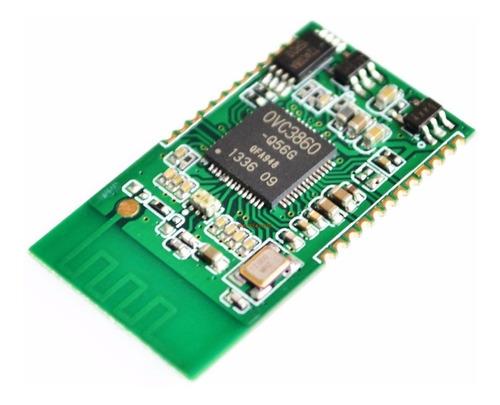 Módulo Bluetooth De Audio Xs3868 Chip Ovc3860