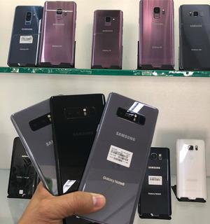 Samsung Note 8 Plus 256gb