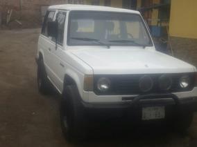 Mitsubishi Montero 2 Puertas 4x4
