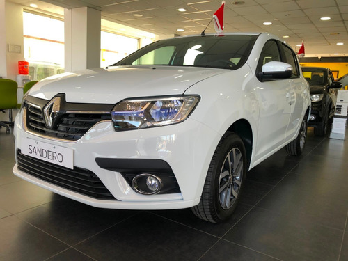 Renault Sandero Intens 1.6 Jg
