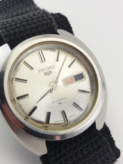 Relógio Seiko 5126 7020