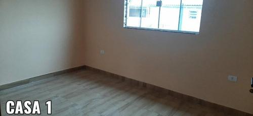 Imagem 1 de 10 de Casa Para Aluguel Por R$1.500,00/mês Com 2 Dormitórios, 1 Suite E 1 Vaga - Parque Paulistano , São Paulo / Sp - Bdi36090