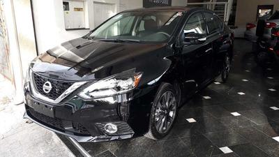 Nissan Sentra Sl 2.0 Flex Automatico 2019 Okm