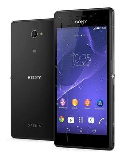 Smartphone Sony Xperia M2 Aqua D2403 8gb 4g 8mp Vitrin