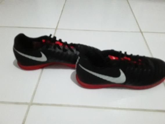 Chuteira Society Da Nike Original