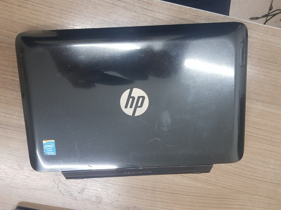 Notebook Hp Hewlett Packard X2 Tela11.6 4gb 128gb Intel