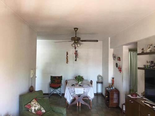 Departamento En Venta Con Cochera - Centro (s.mig.)