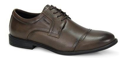 Sapato Social Masculino Ferracini Bolonha Csg