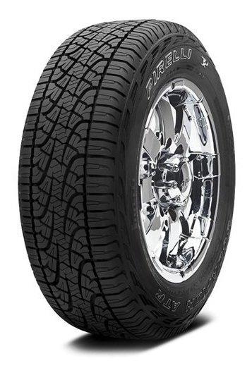 Neumaticos Pirelli Scorpion Atr 235/60 R16