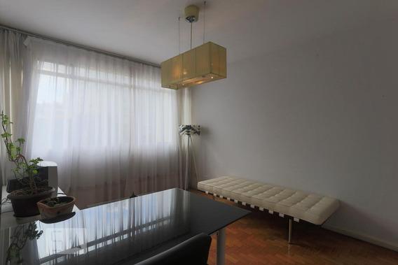 Apartamento Para Aluguel - Cambuci, 2 Quartos, 90 - 893023798