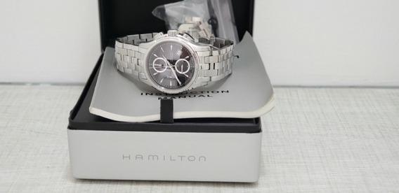 Relógio Hamilton Automático Jazz Master H326160