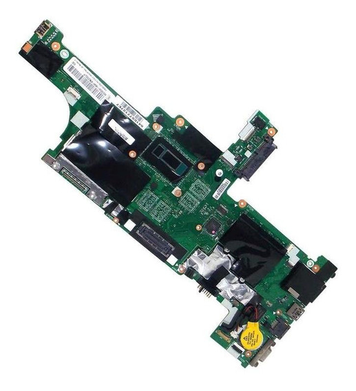 Placa Mãe Notebook Lenovo Nm-a102 Vivl0 Proc. I5 (8006)
