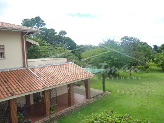 Sobrado Residencial À Venda, Village Campinas, Campinas. - Ca3127