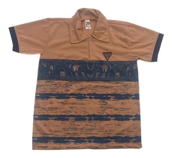 10 Blusa Camiseta Polo Camisa Infantil Menino Masculina
