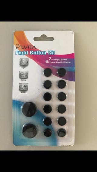 Ps Vita Kit De Botões