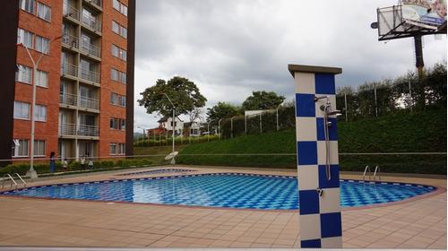 Imagen 1 de 14 de Venta De Apartamento En San Silvestre Pereira