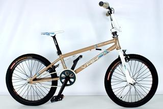 Bicicleta Freestyle Vairo Twist Jump 20 Tiendabici