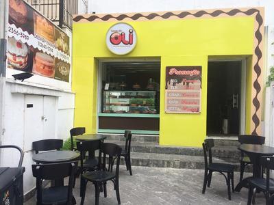 Passo O Ponto - Bistro, Cafeteria, Loja De Bolos