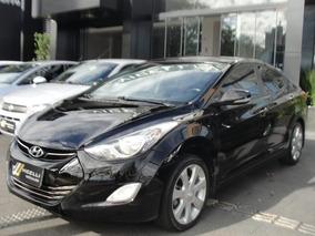 Hyundai Elantra Gls 1.8 16v Aut. 2013