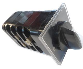Llave Conmutadora Elibet Varios Polos (sin Caja) 32a 500v