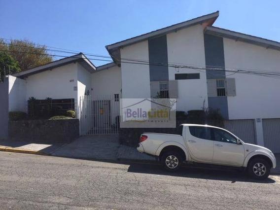 Casa Residencial À Venda, Vila Nova Socorro, Mogi Das Cruzes. - Ca0545