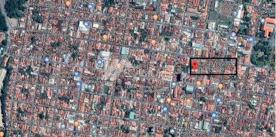 Rua Santa Catarina, Higienopolis, Catanduva - 260779