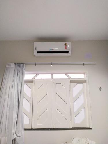 Imagem 1 de 2 de Instalação/serviço De Ar Condicionado