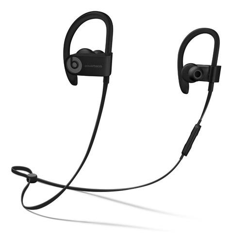 Imagen 1 de 2 de Audífonos in-ear inalámbricos Apple Beats Powerbeats³ negro