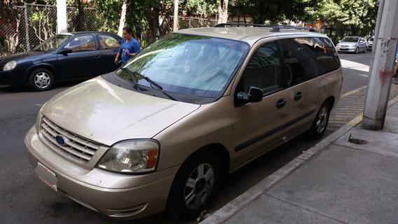 Ford Freestar 2007 ($69,500 A Tratar)