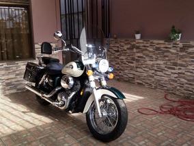 Honda Shadow Ace Negociable