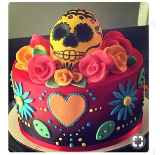 Tortas Coco Disney -- Pedidos Express!