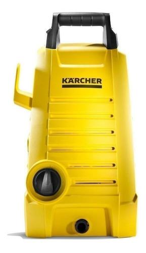 Imagen 1 de 4 de Hidrolavadora Kärcher Home & Garden K1 con 1450psi de presión máxima 127V