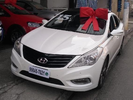 Hyundai Azera 2014/2015 Gls 3.0 V6 (aut) Gasolina Automático