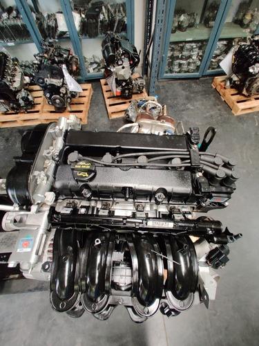Motor Ford Focus Sigma 1.6 16v C/levas Variables Año 2015
