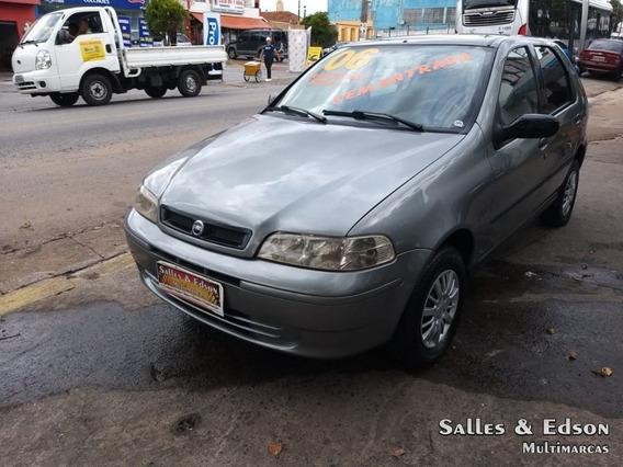 Fiat Palio Fire Flex 4 Portas 1.0 2005/2006