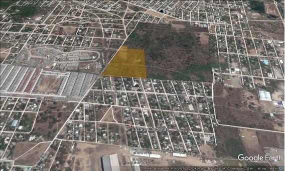 Terreno Comercial En Venta Los Mangos Altamira, Tamaulipas