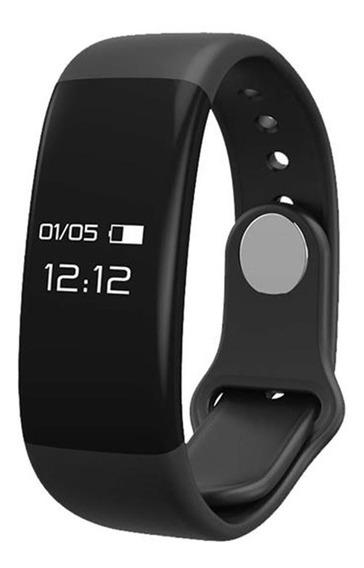 Monitor Cardíaco Com Pulseira Fitness Átrio Es174