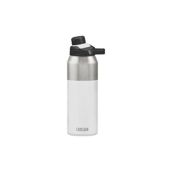 Botella Térmica Chute Mag Camelbak 900 Ml White