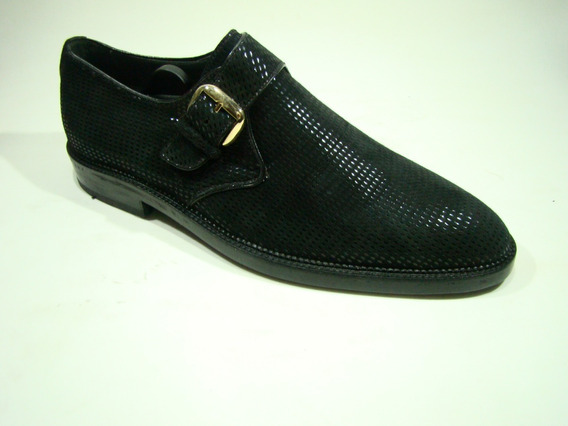 Sapato Pacco Seminovo+ Modelador 29cm Nº 7 #b