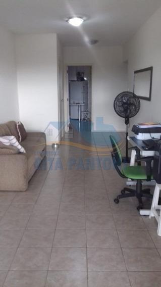 Apartamento, Campos Elíseos, Ribeirão Preto - A3395-v