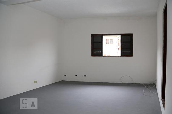 Casa Para Aluguel - Parque Pinheiros, 1 Quarto, 25 - 892998390