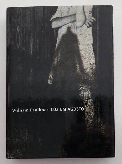 Luz Em Agosto - William Faulkner