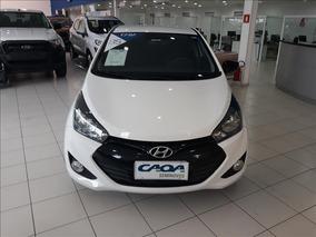 Hyundai Hb20 Hb 20 1.6 Copa Do Mundo Automático