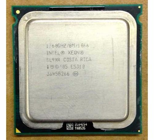Processador Intel Xeon E5310
