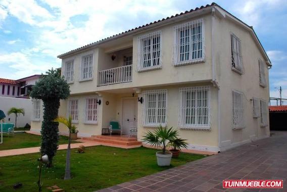 Casa En Venta Cumana. Parcelamiento Miranda