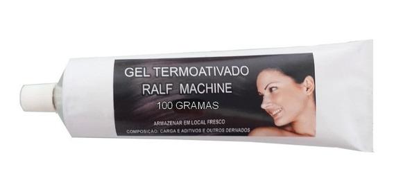 Gel Para Confecção De Mega Hair Fita Adesiva 100g