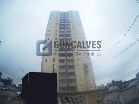 Venda Apartamento Santo Andre Jardim Santo Antonio Ref: 1370 - 1033-1-137078