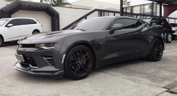 Camaro Fifty 6.2 V8 Gasolina Aut.