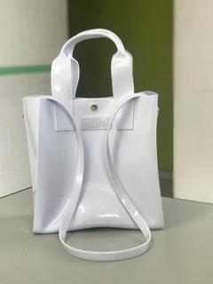 Bolsa Essential Tote Bag Melissa Promoção Apenas Hoje