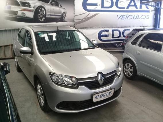 Renault Logan Expression 1.6 Flex Completo Unico Dono